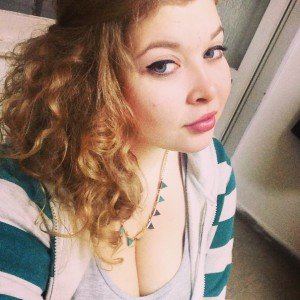 3.Вероника Лобанова