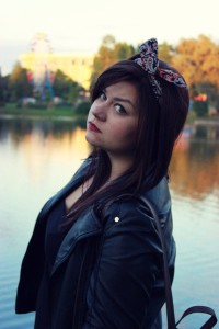 5.Мария Горюшина