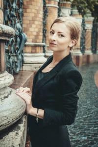 8.Вероника Юрова