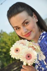 9.Екатерина Гусарова